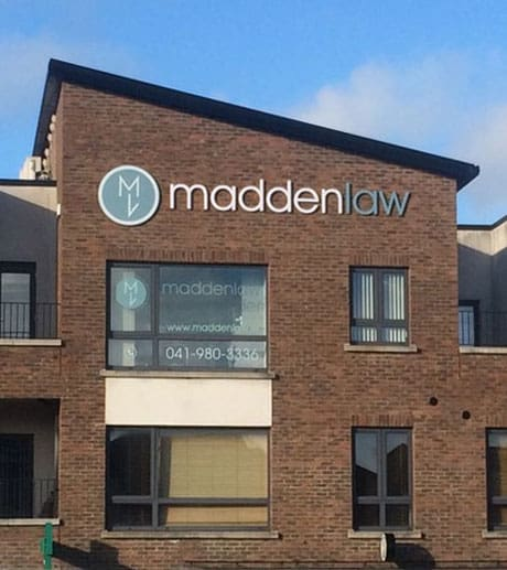 madden_law_solicitor_building
