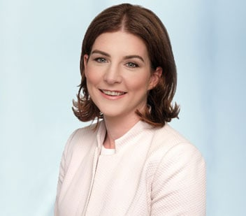 Shona Madden - Practicing Solicitor
